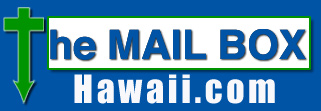 The Mail Box / Postal Service of Hawaii Honolulu