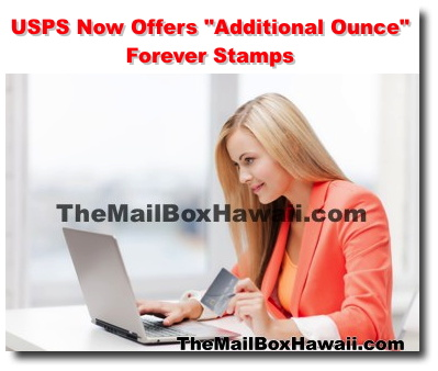 USPS Now Offers