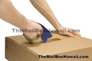 Domestic Shipping Options Through USPS